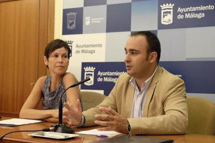 Málaga.- Sostenible.- Junta y Ayuntamiento firman un acuerdo para llevar las nuevas tecnologías a todos los ciudadanos