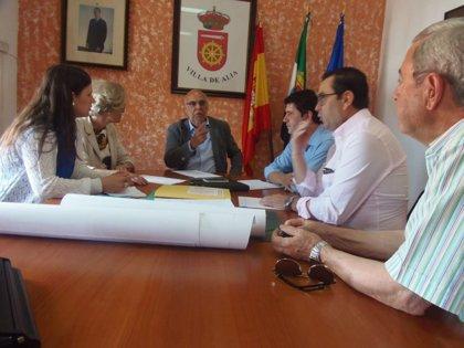 España, Portugal y Francia participarán este jueves en Mérida en la primera reunión de la Red Temática de Regadíos