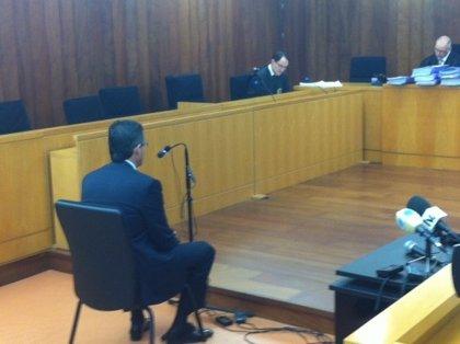 """Acalde Torre Pacheco: """"eran los funcionarios los encargados de velar por la legalidad"""""""