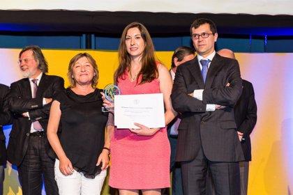La Cátedra UAM-Pfizer premia un trabajo sobre adherencia al tratamiento biológico en psoriasis moderada-grave