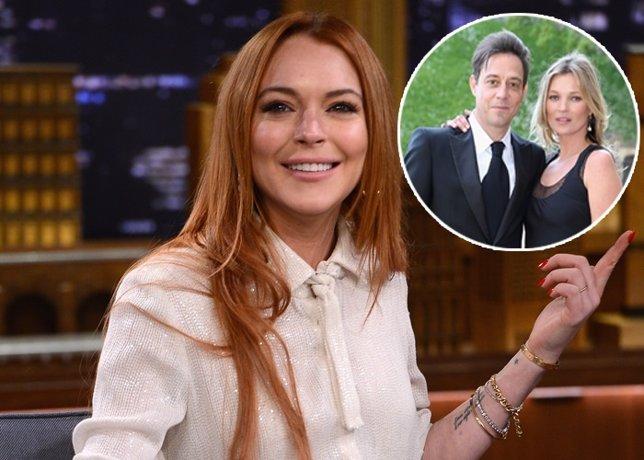 Lindsay Lohan y Kate Moss enfrentadas por el