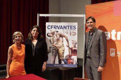 El teatro y las artes en movimiento, protagonistas del Cervantes y el Echegaray el próximo curso