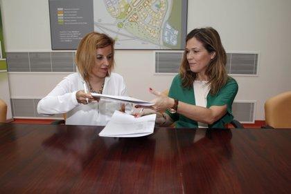 PITA y Ayuntamiento de Almería firman un convenio de colaboración para fomentar el emprendimiento