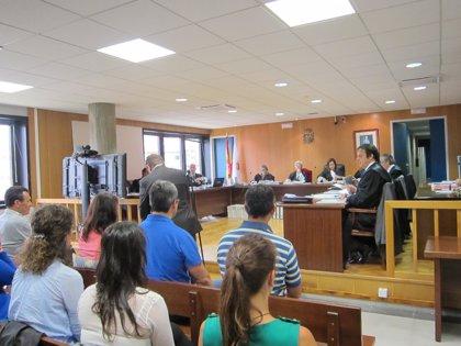 El fiscal concluye que 'Culebras' blanqueó más de 20 millones