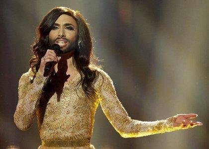 Conchita Wurst, pregonera del Orgullo Gay 2014