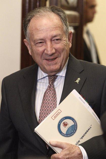 El director del CNI explica mañana al Congreso el uso de sus 19,8 millones para gastos reservados