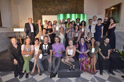 Aresan entrega en la Feria de Teatro en el Sur los II Premios del Teatro Andaluz