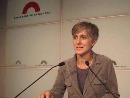 ICV-EUiA defiende que Cataluña no debe tener ejército aunque se independice