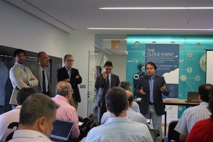 Córdoba.- Sostenible.- IDEA y Eticom organizan 'The Cloud Event' para promover el acceso a la 'nube' de TIC cordobesas