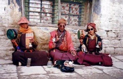 Los tibetanos se adaptan a la altitud por sus ancestros denisovanos