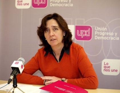 """UPyD tilda de dato """"muy desalentador"""" la pérdida de casi 4.000 nuevos trabajadores en la Seguridad Social"""
