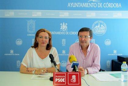 """El PSOE exige a Nieto """"transparencia"""" con los contratos del Plan de Inclusión Local y Emple@ Joven"""