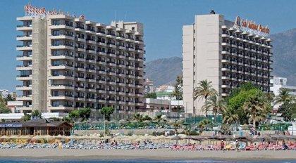 Meliá vende 261 apartamentos de Sol Aloha Puerto en Torremolinos por 20,8 millones