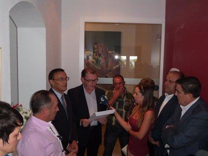 Huelva.- Cultura.- El Centro de Interpretación de la Danza cuenta ya con una sala para conferencias y exposiciones