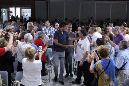 Madina dice que Cataluña tiene otras prioridades que no pasan por un ejército