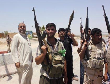 45 muertos en combates entre las fuerzas de seguridad iraquíes y seguidores de un clérigo chií