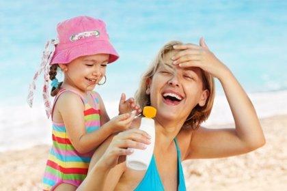 Todo sobre protectores solares para niños