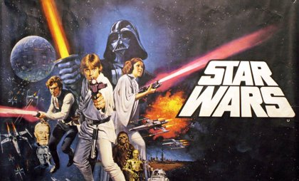 VÍDEO: From Star Wars to Jedi, el documental narrado por Mark Hamill