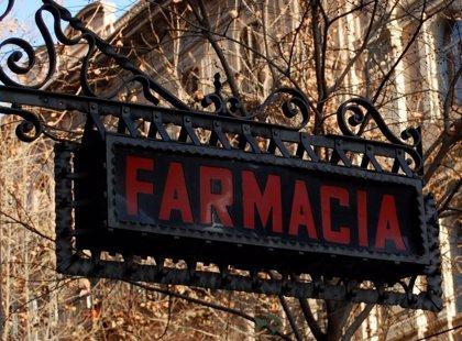 La venta de medicamentos o productos no financiados representan ya el 35% del volumen de negocio de las farmacias