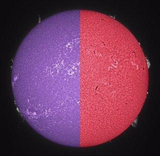 Falsas señales de planetas habitables