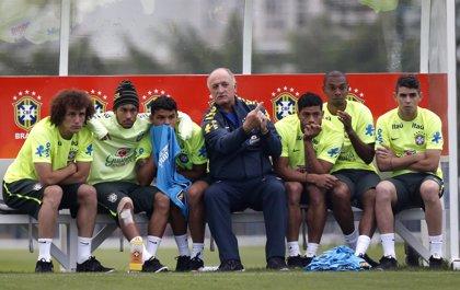 El 13, el número de la suerte de la selección brasileña
