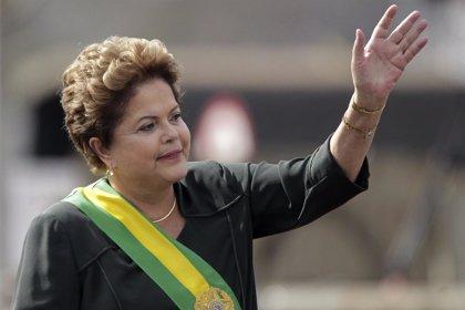"""Dilma Rousseff cree que Brasil tuvo """"complejo de inferioridad"""" antes del Mundial"""