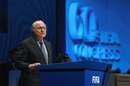 """Blatter dice que no sabe """"nada"""" sobre la venta ilegal de entradas"""