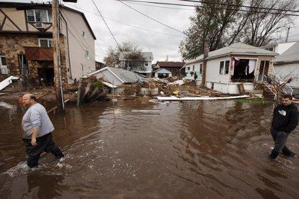 'Arthur', primer huracán que toca tierra en EEUU desde el devastador 'Sandy'