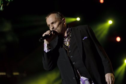 Miguel Bosé tendrá musical en México