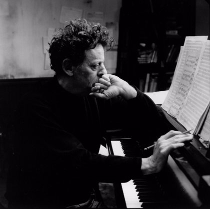 UIMP.- El historiador John H. Elliot y un ciclo sobre el compositor Philip Glass, esta semana en las culturales
