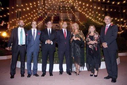 Ramales de la Victoria celebra su tradicional verbena del Mantón