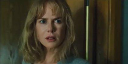 Nicole Kidman no se fía de Collin Firth