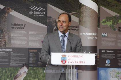 Expertos nacionales e internacionales se citarán en Alto Campoo para abordar la restauración de hábitats de alta montaña