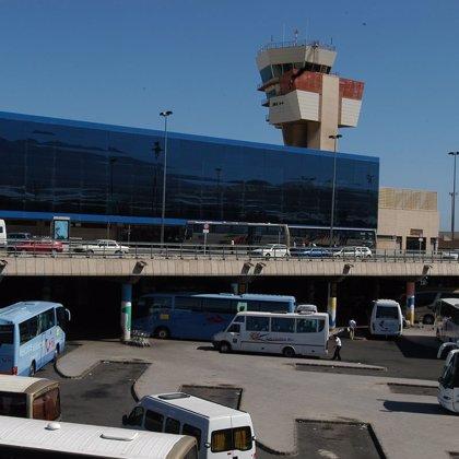 El aeropuerto de Mallorca registró en mayo un aumento del volumen de pasajeros del 1,7%