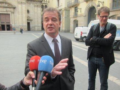 """Bosch (ERC) propone una """"candidatura de suma y colaboración"""" para Barcelona"""