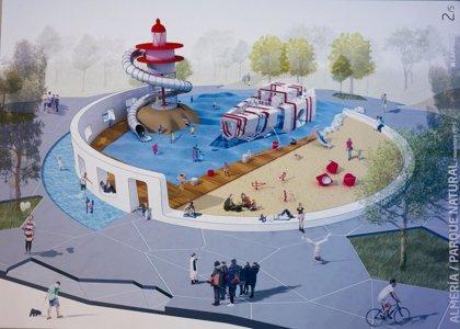 El Ayuntamiento acuerda la instalación del grupo VIPS y el Café JJ Dafe en el Parque de Las Familias
