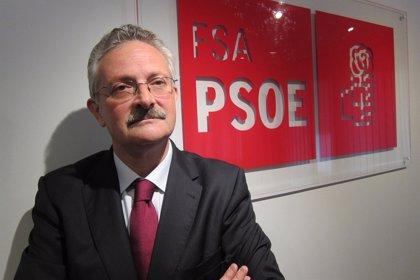 Trevín (PSOE) insta al Gobierno de Rajoy a parar la intención de Adif de cerrar 11 estaciones de cercanías