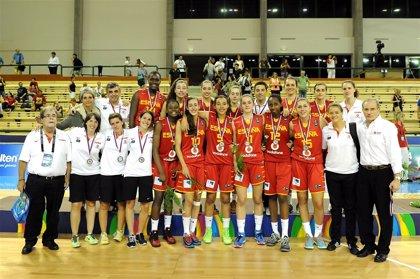 España, plata con sabor a oro en el Mundial Sub-17 femenino