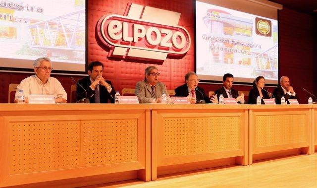 ElPozo celebra la XXX edición de la iniciativa de los Grupos de Mejora