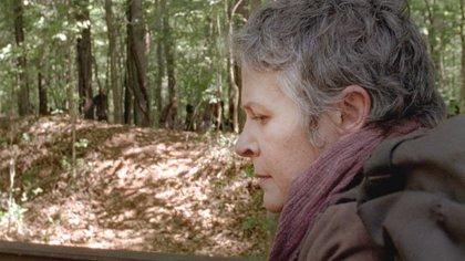 Carol y Tyreese se esconden de los zombies en el nuevo clip de The Walking Dead