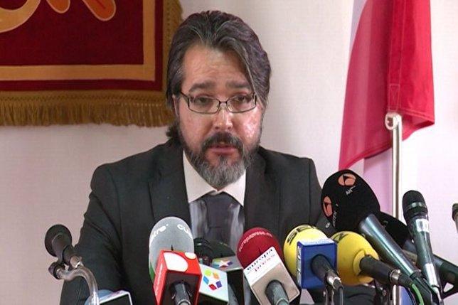 El alcalde de Brunete niega hechos y no dimitirá