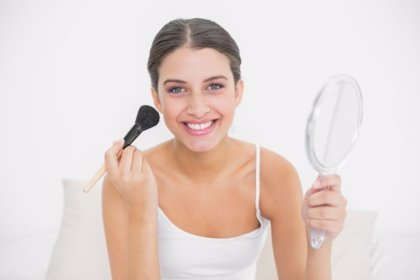 Trucos de maquillaje para pieles claras