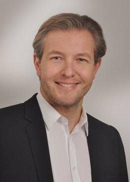 Alexander von Scheidt