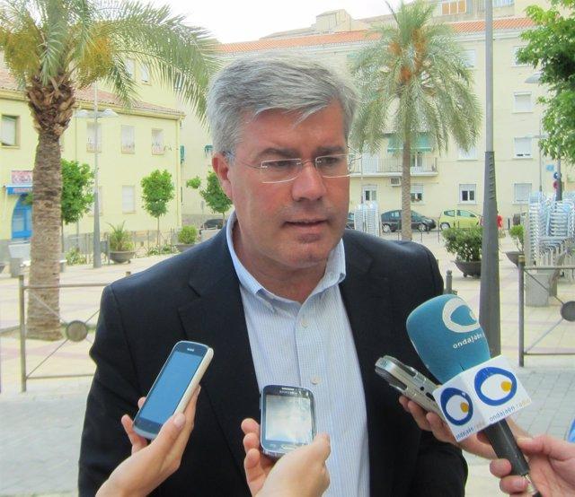 José Enrique Fernández de Moya