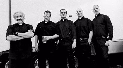 Faith No More vuelve al panorama musical con dos nuevas canciones