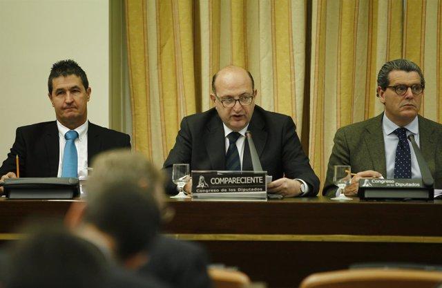 Presidente del Tribunal de Cuentas, Ramón Álvarez de Miranda