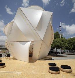 El proyecto 'Endesa World Fab Condenser'