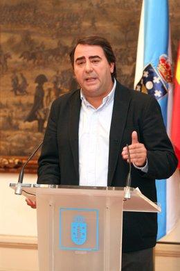 Carlos Negreira