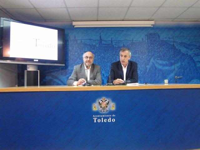 Perezagua y Guijarro