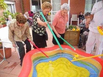 Sanitas pone en marcha por segundo año el programa terapéutico 'Verano Splash'